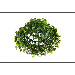 FLOWER HARMONY Buxusová guľa Q 10 cm