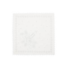 HOME DECO Obrúsok štvorcový 40x40 cm