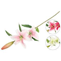 FLOWER HARMONY Kvet ľalia 92 cm