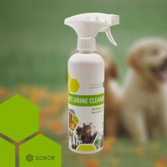 Isokor ANTI Urine odstraňovač pachov 500 mll