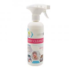 Isokor Baby Cleaner čistič hračiek a rúk 500 mll