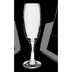 GLASS FEELING Pohár na šampanské sada 6 ks 220 ml