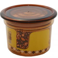 HOBBY PLASTIC Dóza na potraviny s hermetickým uzáverom 600 ml