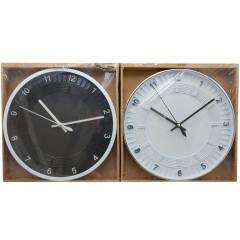 Nástenné hodiny 30 cm