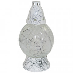 REKIN Kahanec sklenený  25 cm