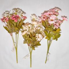 FLOWER HARMONY Kytica margarétky 30cm