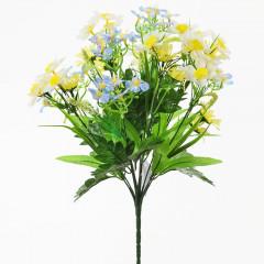 FLOWER HARMONY Kytica margarétky 40 cm