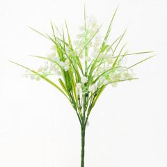 FLOWER HARMONY Kytička konvalinky 33 cm