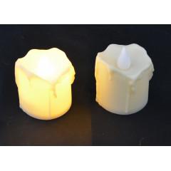 CANDLE CHIC sviečka LED