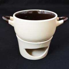 CERAMICS & GIFTS Miska keramická s ohrevom na čajovú sviečku 200 mll