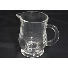GLASS FEELING Džbánik sklenený 120 ml