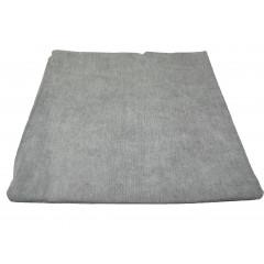 HOME DECO Obliečka na vankúš 38x38 cm, kvalitný zips, pevný materiál modrá