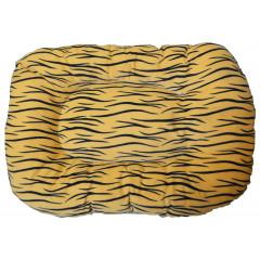 Pelech pre psa 60x45 cm tigrovaný