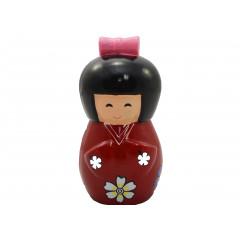 CERAMICS & GIFTS Pokladnička keramická bábika  8x16 cm