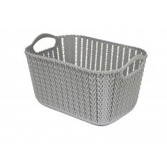 KITCHEN CLASSIC Košík plastový  24x16x13,5 cm