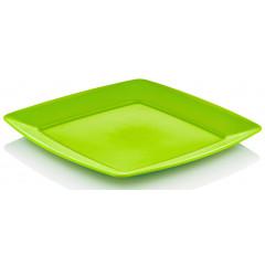 Tanier plytký plastový 20 cm