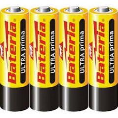 Mikrotužková batéria AAA