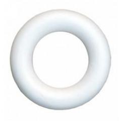 Polystyrénový krúžok 13 cm