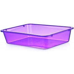 HOBBY PLASTIC Nádoba plastová multifunkčná  1,7 l rozmer 25x17,5x5,5 cm