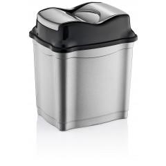 HOBBY odpadkový kôš  9 l 25x19,2x32 cm