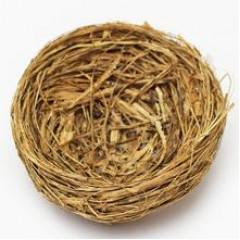 Dekorácia hniezdo 10 cm