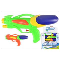 Pištoľ na vodu 31x16,5x6 cm