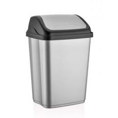HOBBY odpadkový kôš VITTORIO 16 l  29x22x36 cm