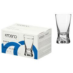 GLASS FEELING  štamprlíkov 6 ks, 25 ml