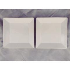CERAMICS & GIFTS Keramická miska na pochutiny 16,5x16,5 cm