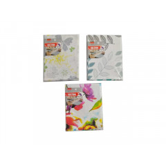 Obrus farebný 140x40 cm