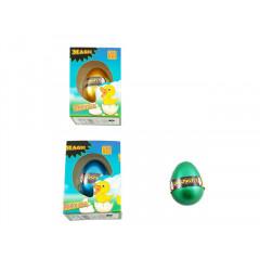 Hračka kačka vo vajíčku rastúca rozmer balenia  10 x 8 x 5 cm