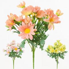 FLOWER HARMONY Kytica margarétky 30 cm