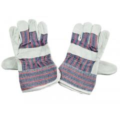 REKIN Pracovné rukavice hrubé