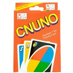 Hracie karty UNO 14 x 9 cm