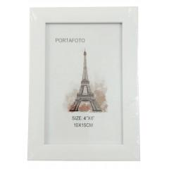 PHOTO SKILL Fotorámik plastový 10x15 cm