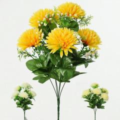 FLOWER HARMONY Kytica chryzantéma