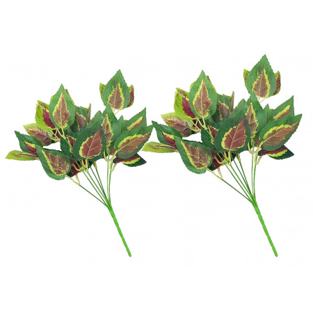 FLOWER HARMONY Dekoračná zeleň  35 cm