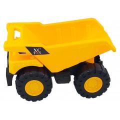 Hračka stavebný stroj-nákladné auto 18x11x10 cm
