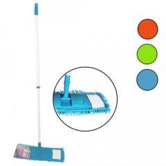 HOUSEHOLD Komplet mop s palicou ploský LENA 42x12x76,130 cm