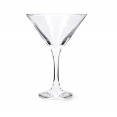 GLASS FEELING Poháre na martini 175 ml 6 ks