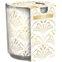 AROMA THERAPY Vonná sviečka v skle vôňa  Luxe