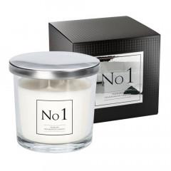 AROMA THERAPY Luxusná sviečka No1 300 g