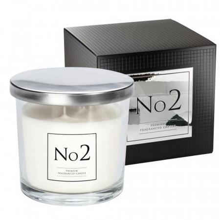 AROMA THERAPY Luxusná sviečka No2 300 g