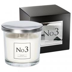 AROMA THERAPY Luxusná sviečka No3 300 g