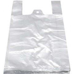 Taška mikrotenová 25x45 cm cena za 200 ks
