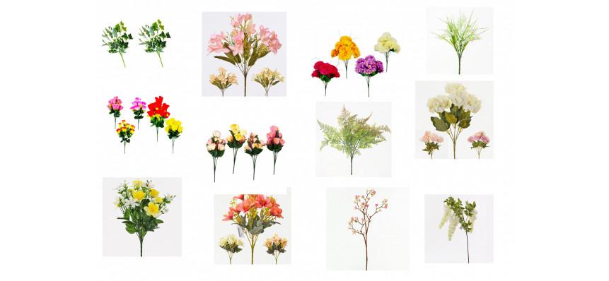Umelé kvety