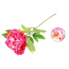 FLOWER HARMONY Kytica pivónia 70 cm