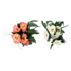 FLOWER HARMONY Kytica Georgína 38 cm