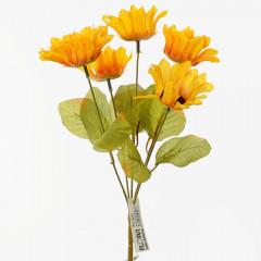 FLOWER HARMONY Kytica slnečnica  32 cm
