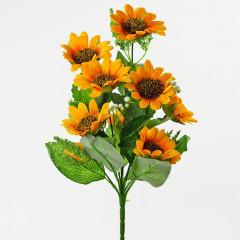 FLOWER HARMONY Kytica slnečnica 40cm
